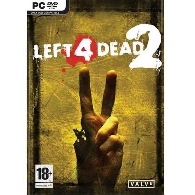 Left 4 Dead 2, за PC image