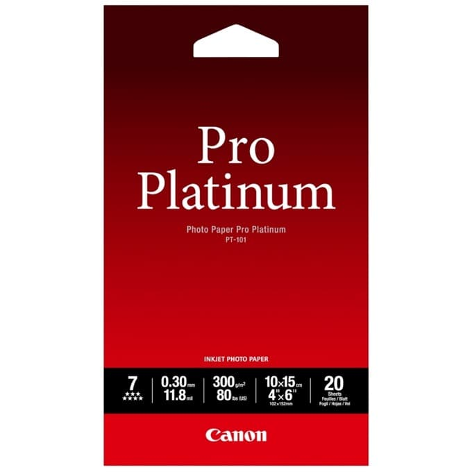 Canon CAN-PT-101A6 2768B013 product