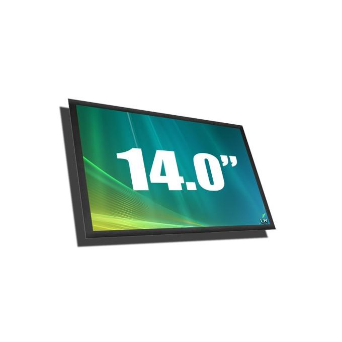 Матрица за лаптоп CMI N140BGE-E43, 14.0 (35.56cm), WXGA 1366:768 pix, гланц image