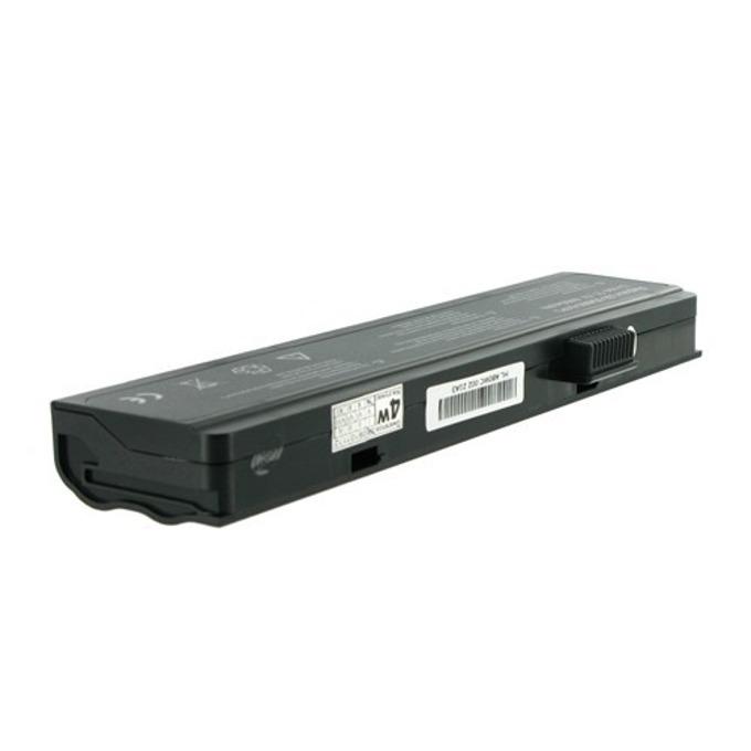 Батерия (заместител) за Fujitsu-Siemens Amilo PA1510/Pi1505/Pi1506/Li1818/Li1820/Pa1510/Pa2510/Pi2512/Pi2515, 11.1V, 4400mAh image