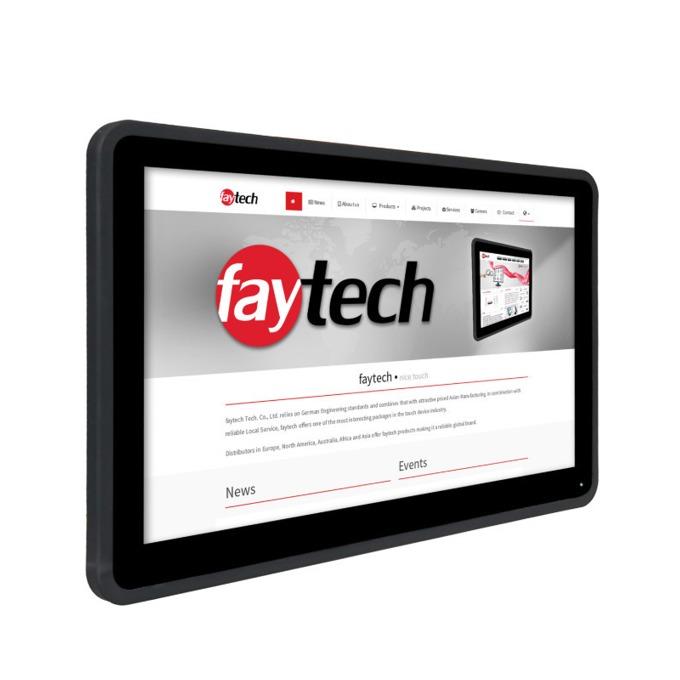 Faytech FT133V40CAPOB product