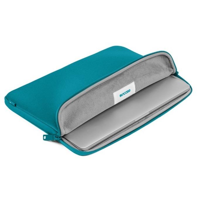 Incase Classic Sleeve - неопренов калъф за MacBook Pro 15 и лаптопи до 15 инча (зелен) image