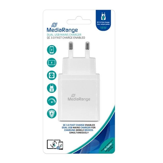 MediaRange USB OUTPUT MRMA109 product
