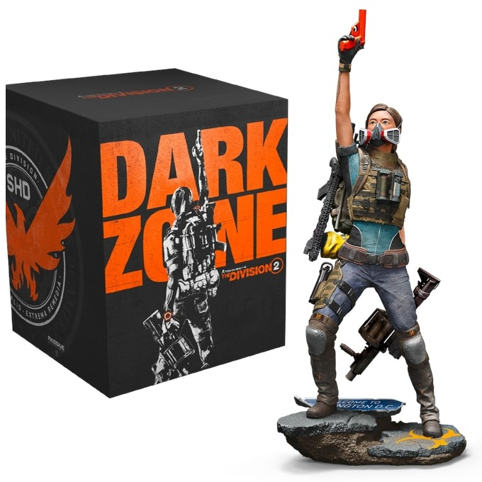 Tom Clancy's The Division 2 Collector's Edition, за Xbox One image