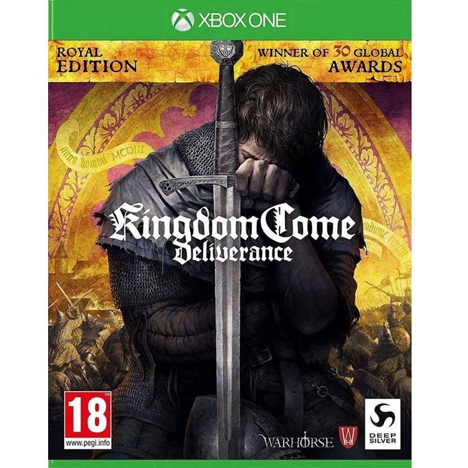 Kingdom Come: Deliverance - Royal Edition, за Xbox One image