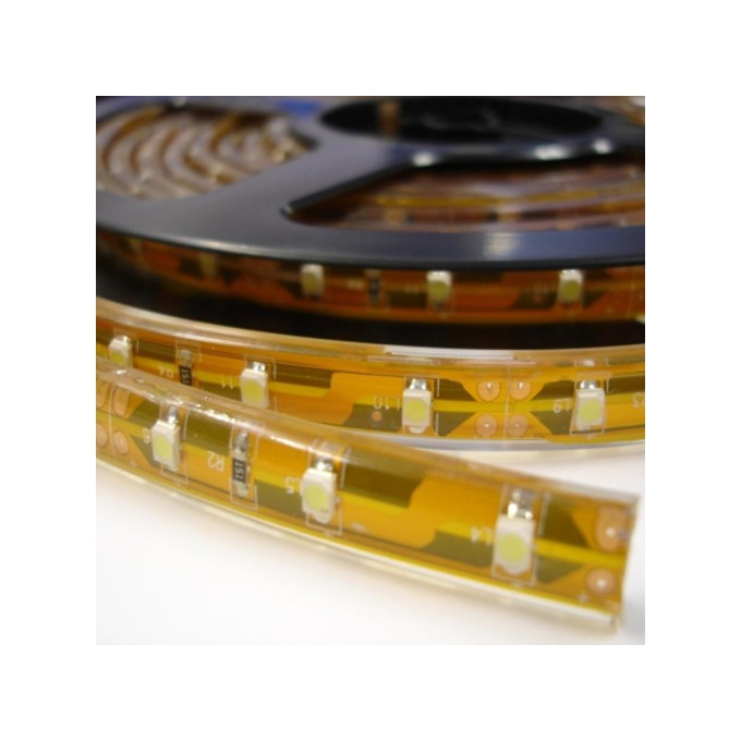 LED лента ORAX LS-5050-30-B-IP65