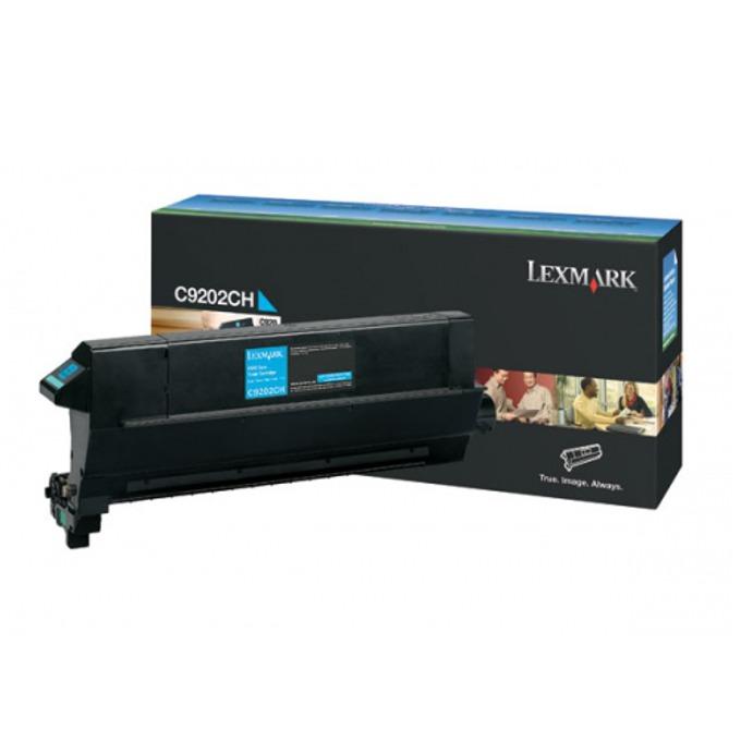 КАСЕТА ЗА LEXMARK OPTRA C 920 - Cyan - P№ C9202C product