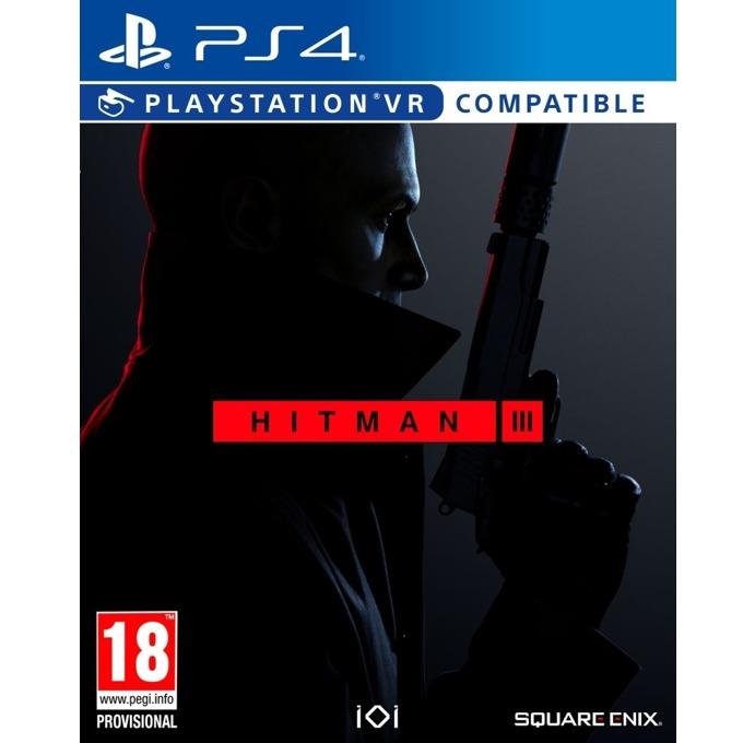 Hitman III PS4 product