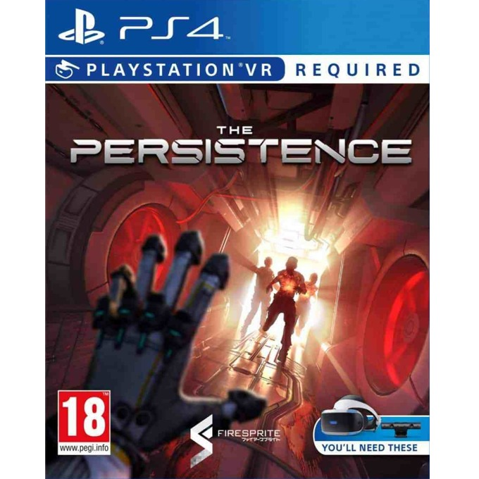 The Persistence VR, за PS4 image