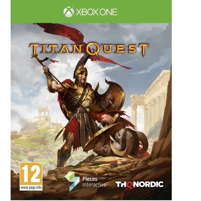 Игра за конзола Titan Quest, за Xbox One image