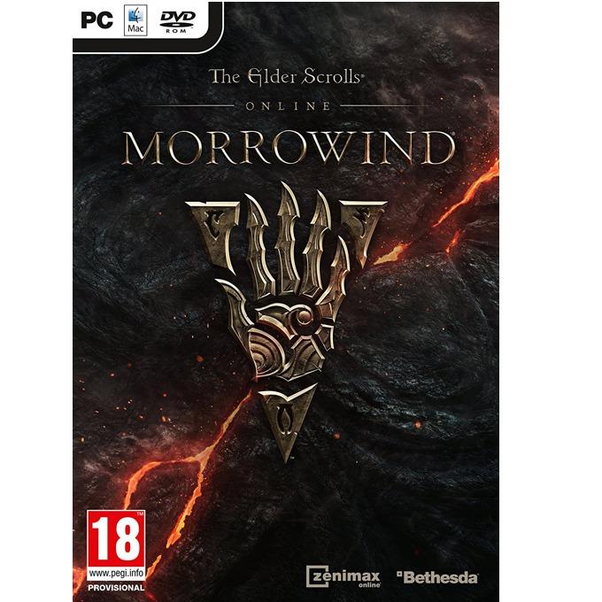 Игра The Elder Scrolls Online: Morrowind, за PC image