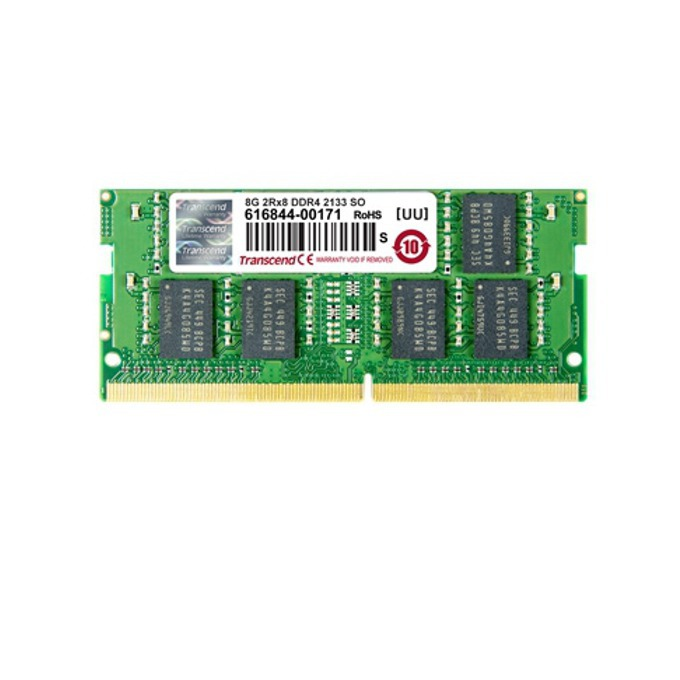 4GB DDR4 2133 SO-DIMM Transcend TS512MSH64V1H