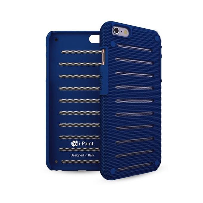 Протектор iPaint Sapphire MC Case за iPhone 6/6S plus, алуминиев image