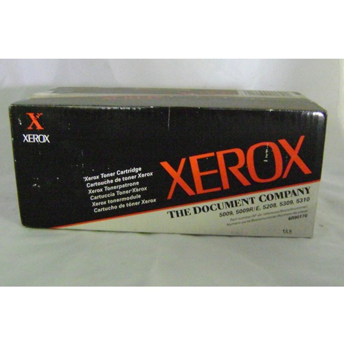 TОНЕР КАСЕТА ЗА КОПИРНА МАШИНА XEROX 5009/5208/5309/5310 - P№ 006R90170 - заб.: 4000k image