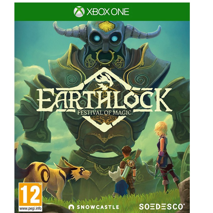 Earthlock: Festival of Magic, за Xbox One image