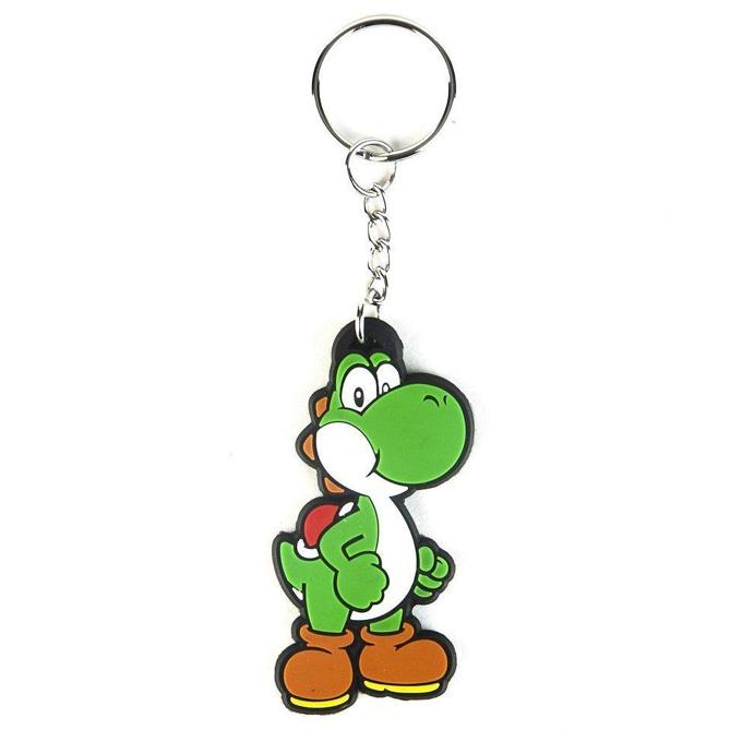Ключодържател Bioworld Nintendo Yoshi image