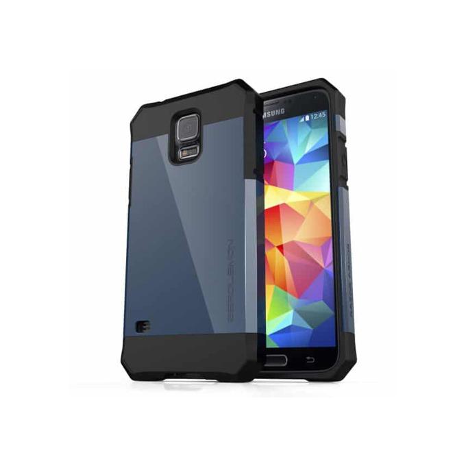 Протектор Zerolemon за Samsung Galaxy S5, тъмно син image