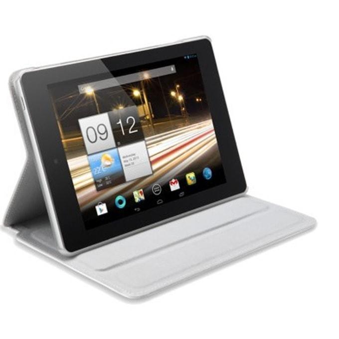 """Калъф за таблет до 7""""(17.8 cm), съвместим с Acer Iconia B1-710, сив image"""