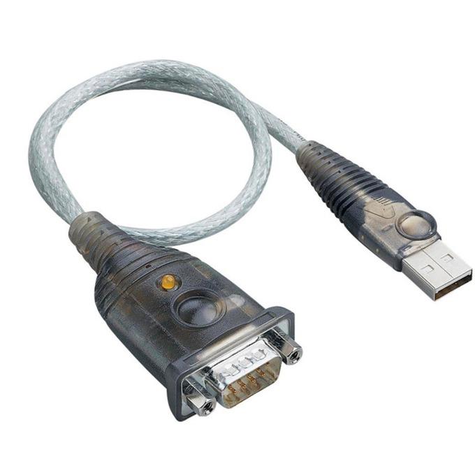 ATEN UC232A USB A(м) към RS232(м) 0.35m