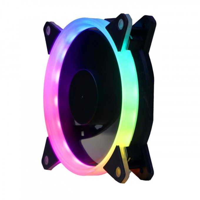 Вентилатор 120mm Segotep Vibrant 120, 1500rpm image