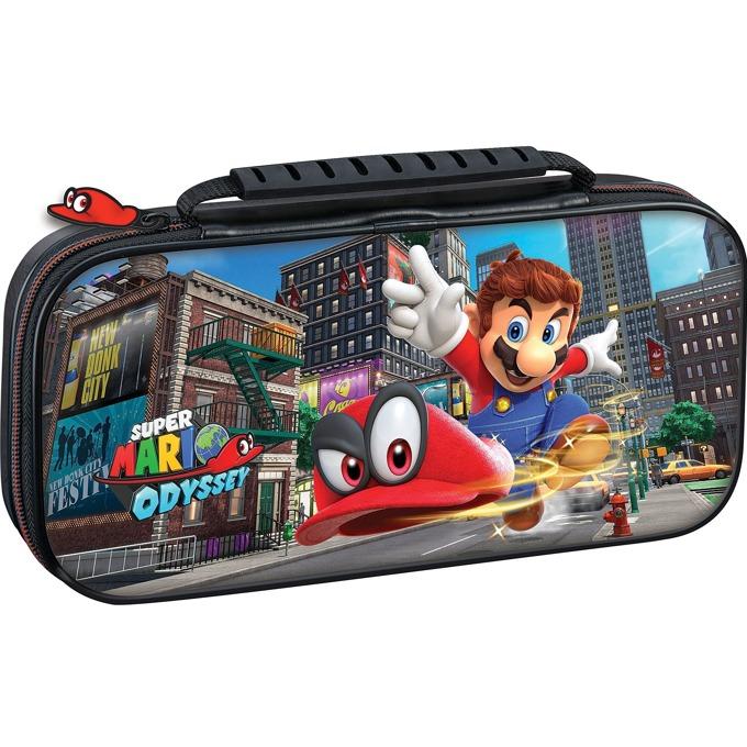BigBen Interactive Travel Case Mario Odyssey product