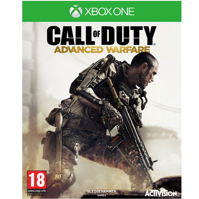 Call of Duty: Advanced Warfare, за XBOX ONE image