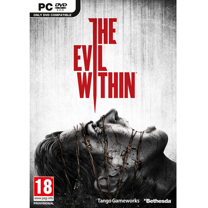 The Evil Within, за PC image