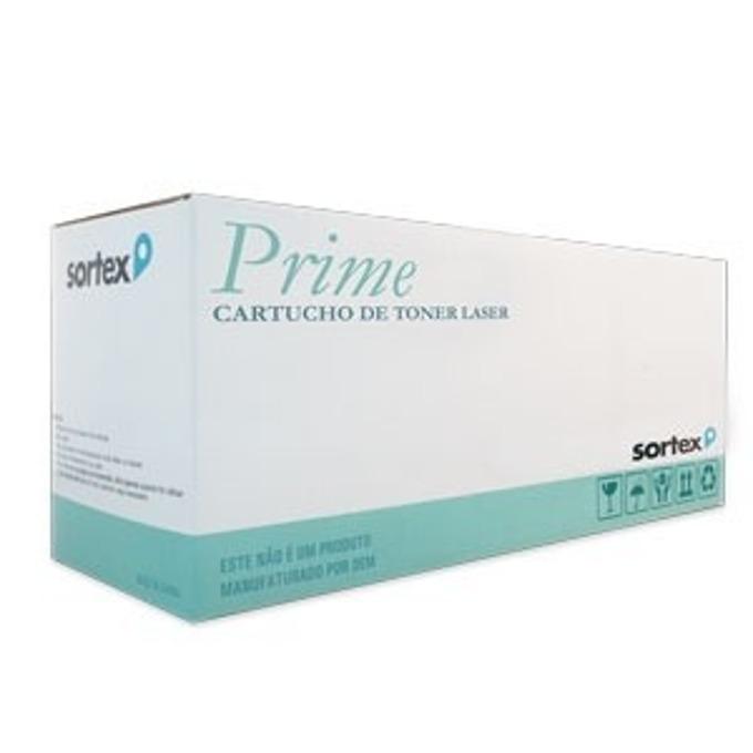 Касета за HP LaserJet Pro M203d/M203dn/M203dw/ MFP M227fdn/M227fdw/M227sdn - Black /30X/ - CF230X - P№ 13318099 - PRIME - Неоригинален - С чип - Заб.: 3 500k image