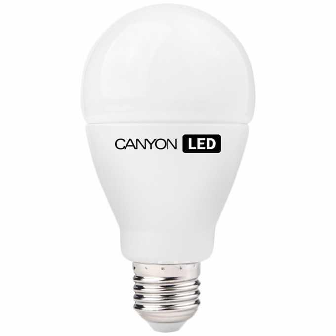 Canyon LED A70 E27 15W AE27FR15W230VN