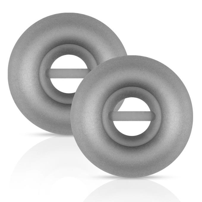 Тапи за слушалки Sennheiser OP-CX, размер M (2 броя), сиви image