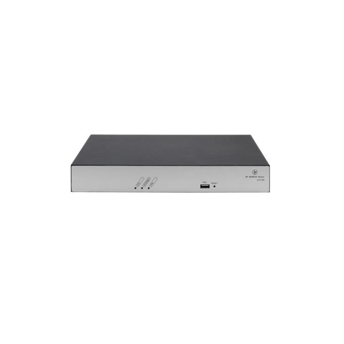 Рутер HPE MSR935, 1x WAN 10/100/1000, 4x LAN 10/100/1000, 1x USB Type A image
