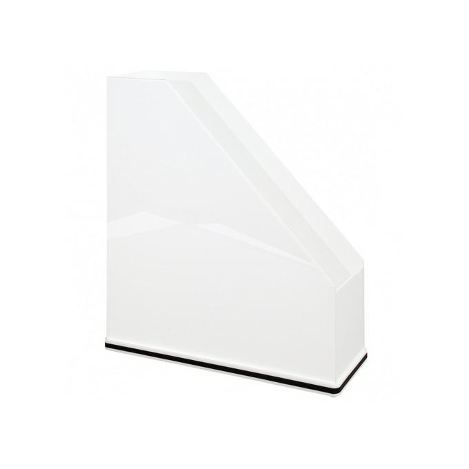 Поставка за документи Wedo Acrylic Montego, прозрачна image