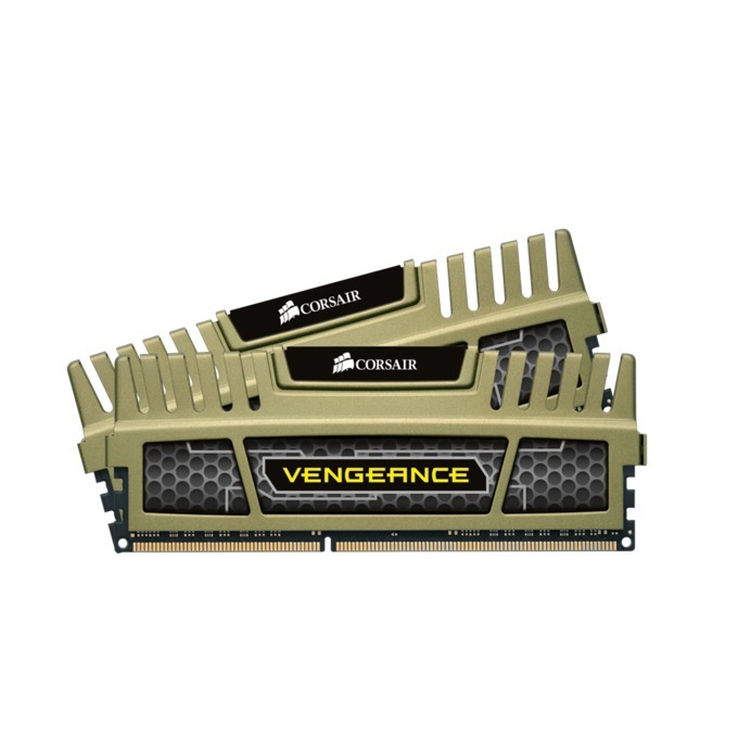 Памет 2x8GB DDR3 1600MHz Corsair Vengeance™ CMZ16GX3M2A1600C9, 1.5V image