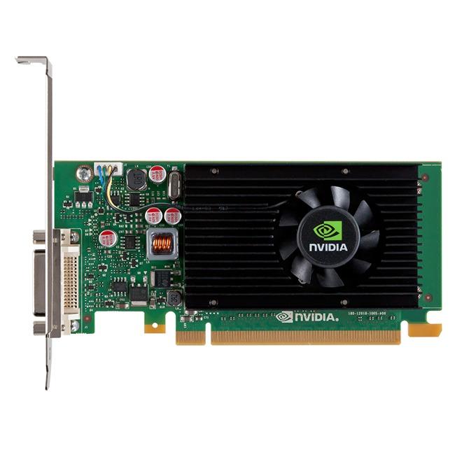 Видео карта nVidia NVS 315 1GB, PNY, PCI-E 3.0, DDR3, 64 bit, DisplayPort image