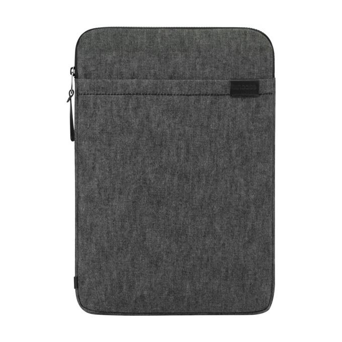 """Калъф Incase Terra Collection, платнен, за MacBook Pro 15/Retina 15 и всички преносими компютри до 15.4"""", сив image"""