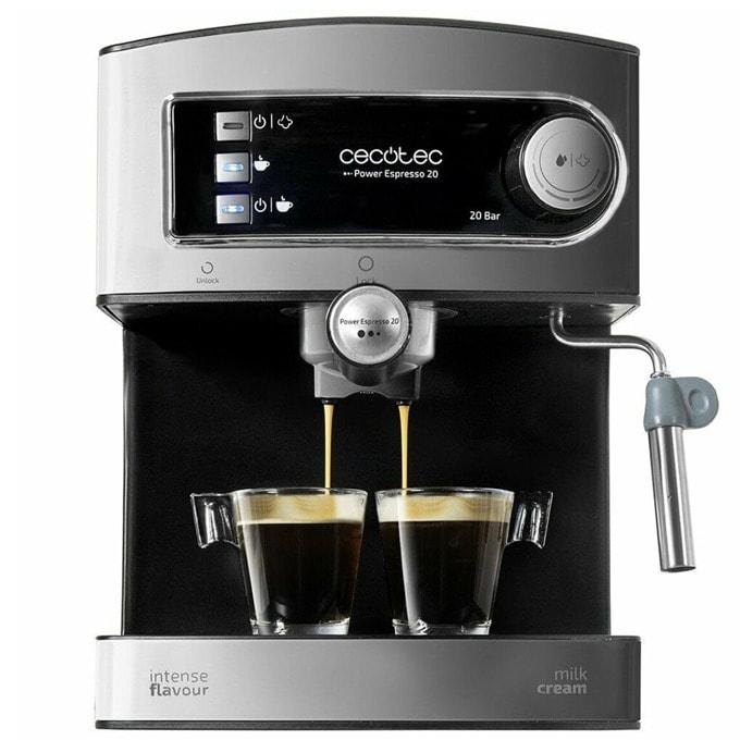 Cecotec 1503 Espresso 20 Tradizionale TA18551 product