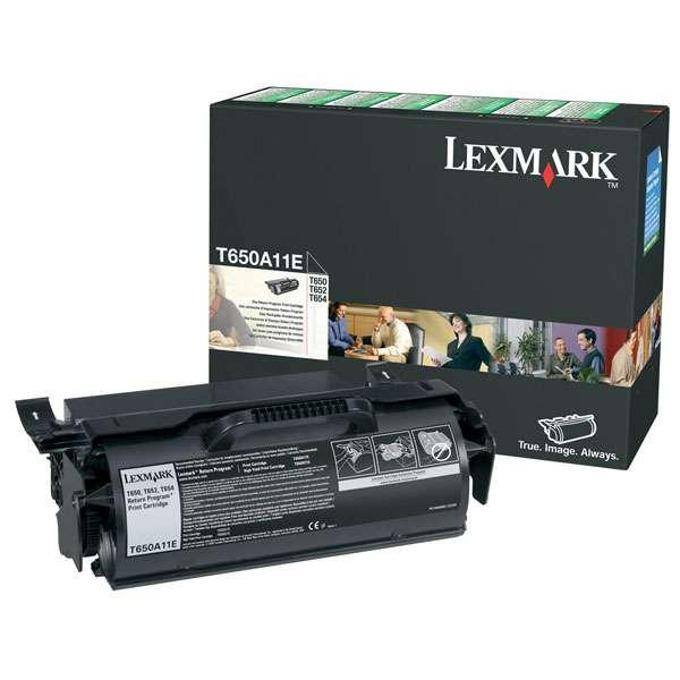КАСЕТА ЗА LEXMARK OPTRA T 650/652/654 - Return p… product