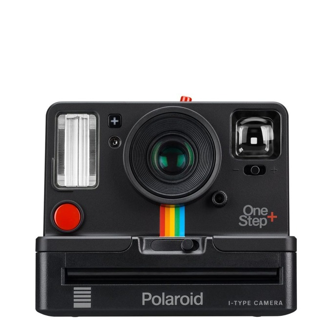 Фотоапарат Polaroid Originals OneStep+, Micro USB port, черен image