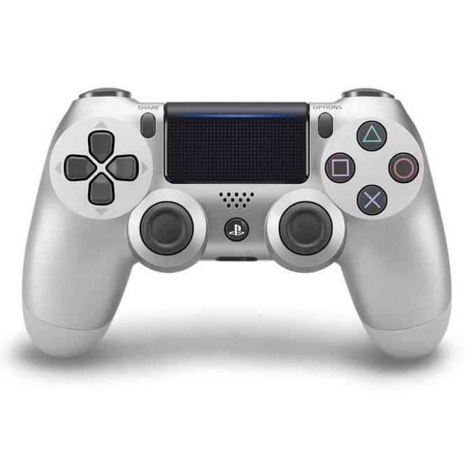 PlayStation DualShock 4 V2 - Silver product