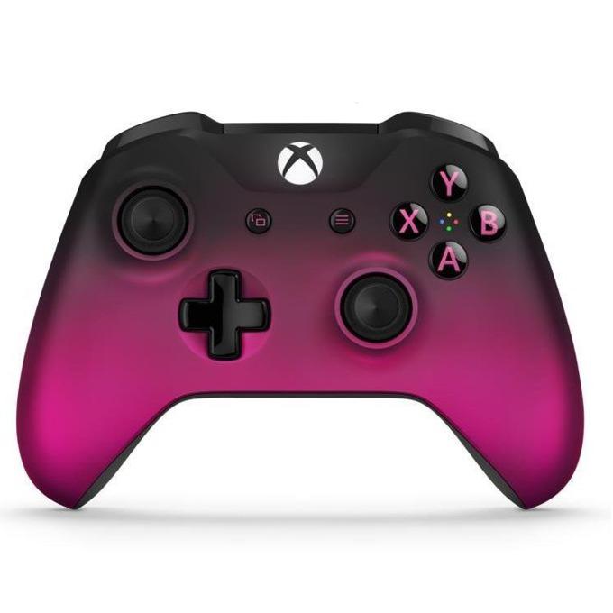 Microsoft Xbox One Dawn Shadow product