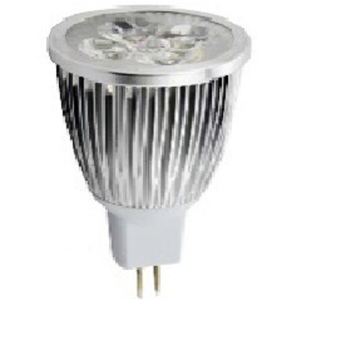 LED крушка ORAX MR16-5X1-NW