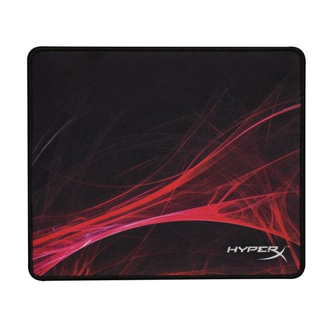 Подложка за мишка HyperX FURY S Speed Edition M, гейминг, 360 x 300 x 3mm image