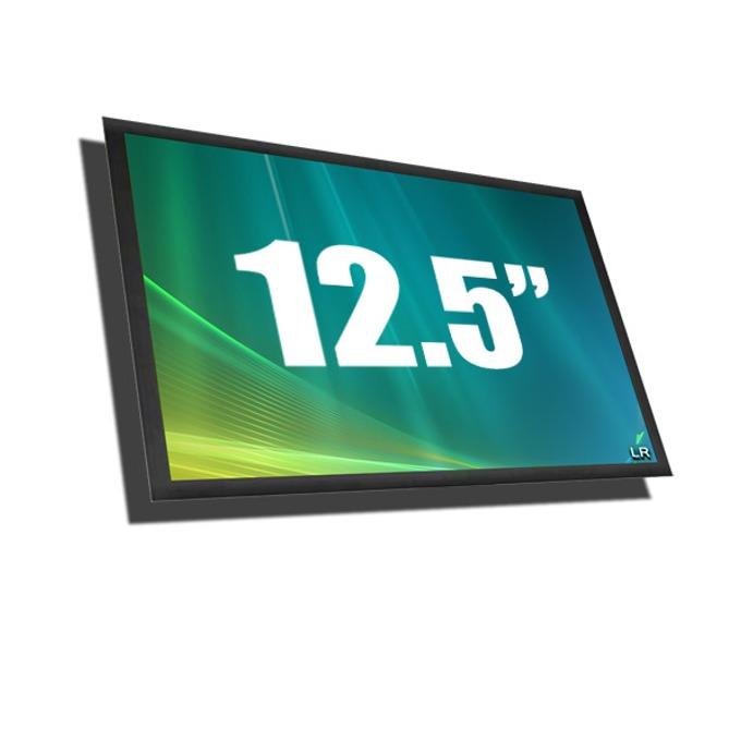 "Матрица за лаптоп LG LP125WH2 (TL)(B1), 12.5"" (31.75cm), WXGAP+ 1366:768 Pix, матова image"