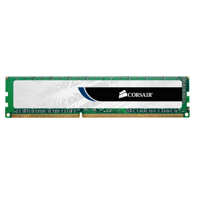 2GB DDR3 1333MHz Corsair VS2GB1333D3