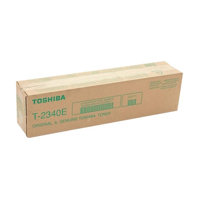 TОНЕР ЗА КОПИРНА МАШИНА TOSHIBA eStudio 232/282 - P№ T-2340E - 1pcs. - заб.: 23000k/675gr. image