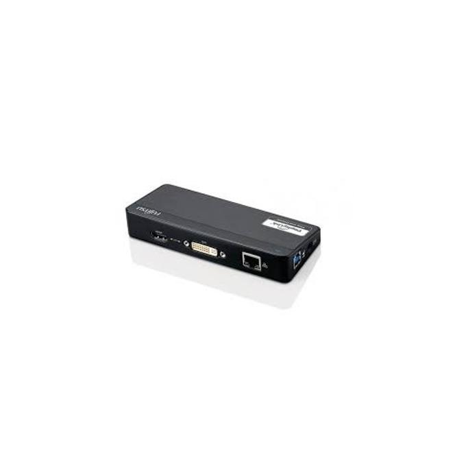 Fujitsu PR7.1, порт репликатор за лаптоп, USB 3.0 image