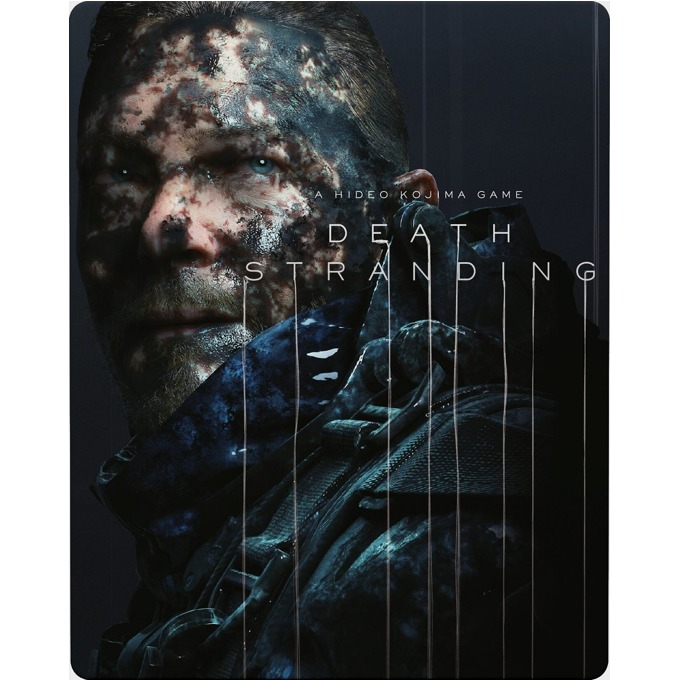 Игра за конзола Death Stranding Special Edition, за PS4 image