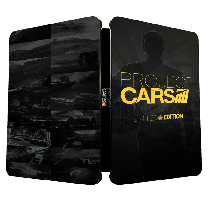 Игра за конзола Project CARS - Limited Edition, за Xbox One image