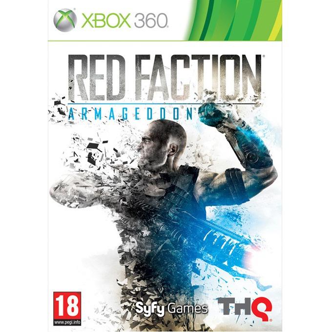 Игра за конзола Red Faction: Armageddon, за XBOX360 image