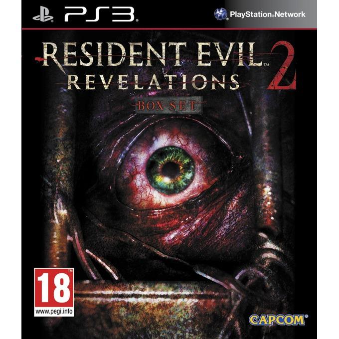 Resident Evil: Revelations 2, за PS3 image